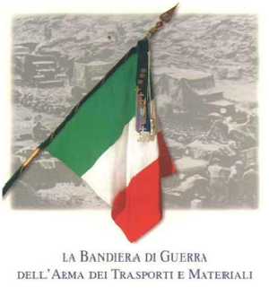 Home page anai it for Bandiera di guerra italiana